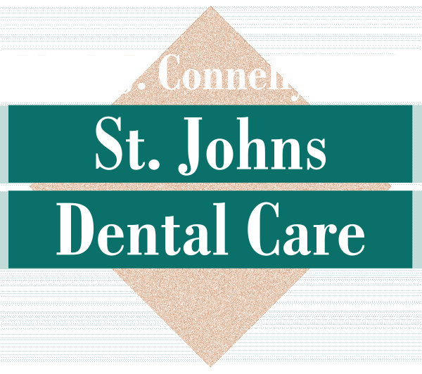 dr connelly logo white St. Johns, MI