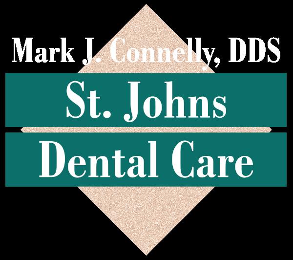 dr connelly logo white St. Johns, MI