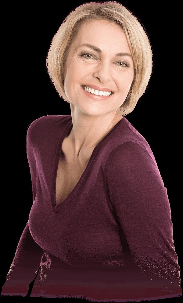 dental implants patient