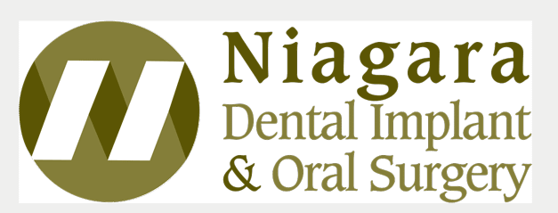 Niagara Dental Implant and Oral Surgery, Logo