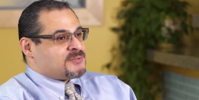 dentist - Woodbury, MN - Dr. Kamel