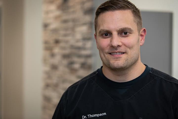 Dr Thompson Midland, TX