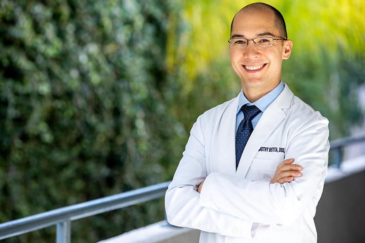 Dr. Tim Betita
