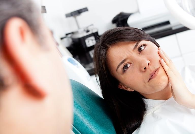 endodontics brownstown mi