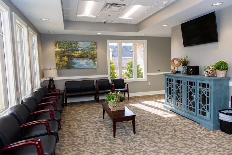 dr rowan office