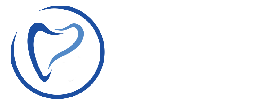 Specialized Periodontal Implant Team Logo White
