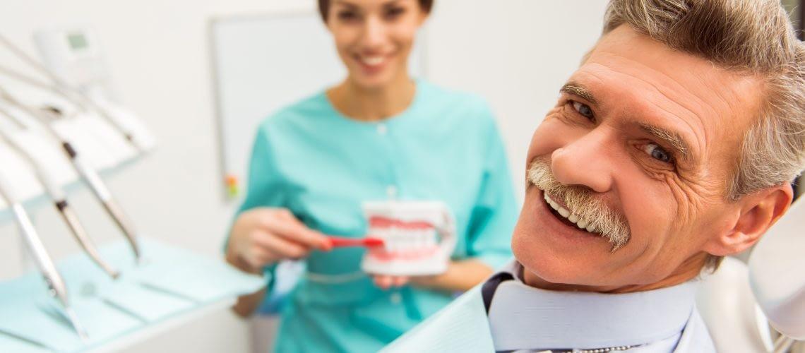 full arch dental implants san fernando ca