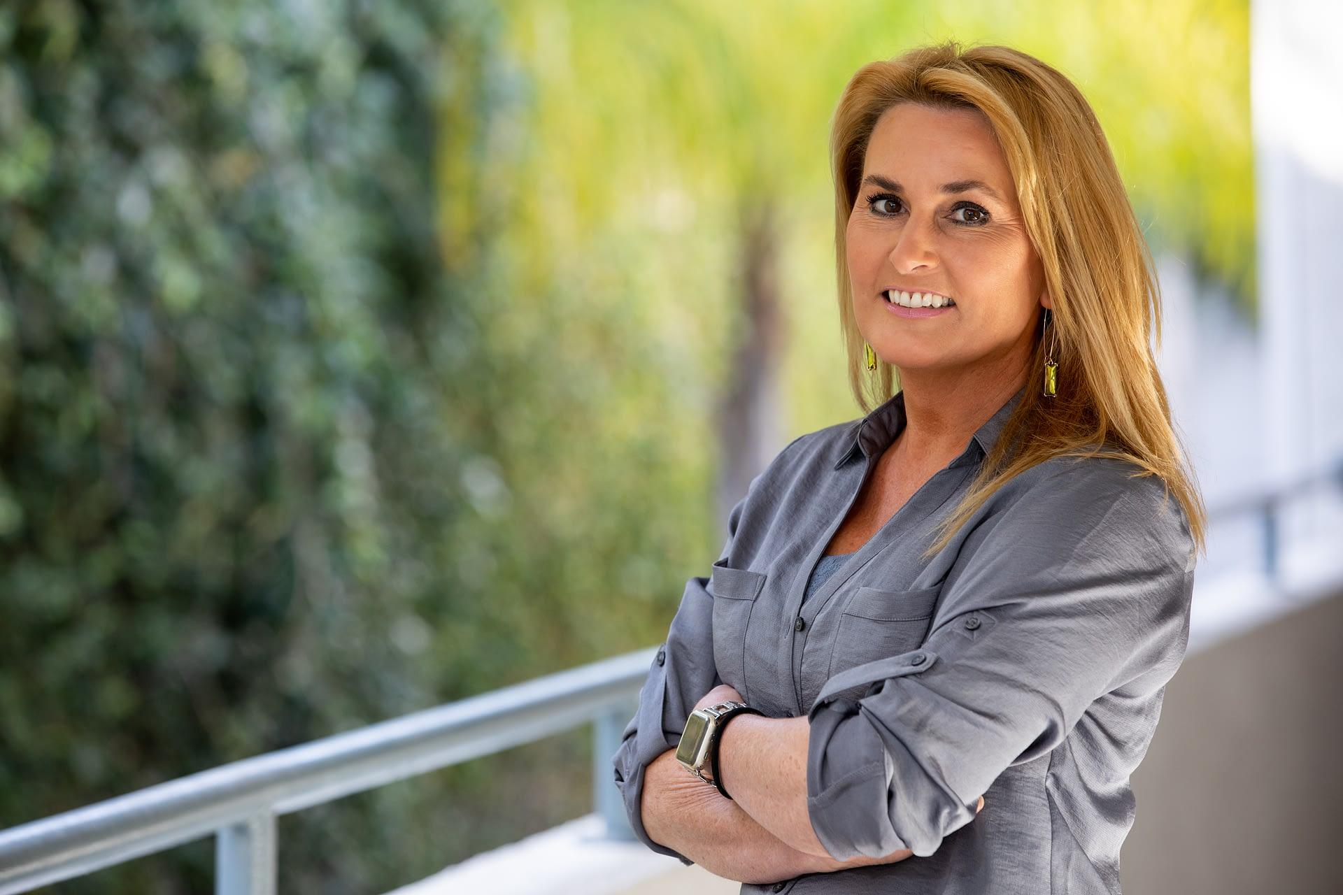 Shana Nurse, Dana Point CA